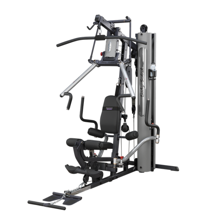 Body-Solid Ganzkörpertrainer / Home Gym G-6B