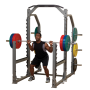 Body-Solid Multi-Squat Rack SMR-1000