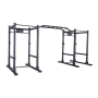 Body-Solid Power-Rack Double Package Studio SPR-1000DB