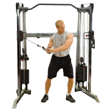 Body-Solid Functional Training Center / Multi-Kabelzug GDCC-200