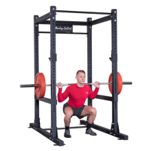 Body-Solid Power-Rack Studio SPR-1000